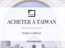 Acheter à Taïwan