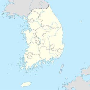 Acheter en Corée du sud